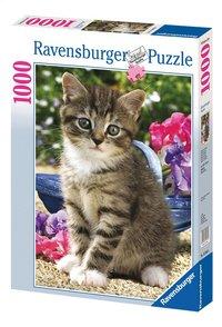 Ravensburger puzzle Chat-Avant