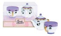 Lippenbalsem Disney Belle en het Beest - 2 stuks-Artikeldetail
