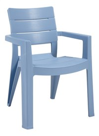 Allibert Tuinstoel Ibiza blauw