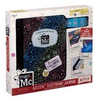 Project Mc² A.D.I.S.N. Journal-Linkerzijde