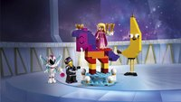 LEGO The LEGO Movie 2 70824 Maak kennis met koningin Wiedanook Watdanook-Afbeelding 1