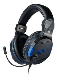 bigben casque-micro PS4 Official Stereo Gaming V3-Avant