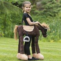 Verkleedpak Travis designs Ride on Pony één maat-Afbeelding 2