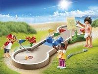 PLAYMOBIL Family Fun 70092 Mini-golf-Image 1