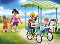 PLAYMOBIL Family Fun 70093 Famille et rosalie-Image 1