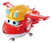 Robot Super Wings S3 Transforming - Build-it Jett-commercieel beeld
