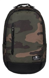 DC Shoes sac à dos Trekker Bold Camo Green