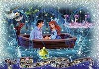 Ravensburger Puzzel Disney - Een onvergetelijk Disney moment-Afbeelding 1