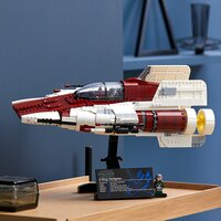 LEGO Star Wars 75275 Le chasseur A-wing-Image 2
