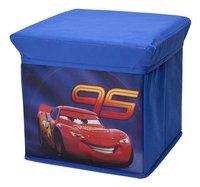 Boîte de rangement/siège Disney Cars