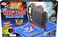 Combat naval électronique-Avant