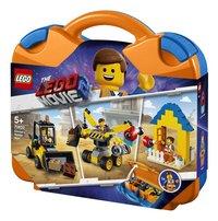 LEGO The LEGO Movie 2 70832 Emmets bouwdoos-Rechterzijde