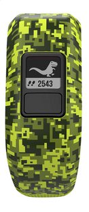 Garmin bracelet connecté Vivofit junior camouflage