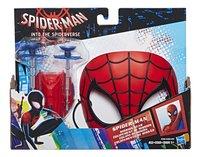 Spider-Man speelset  Into The Spider-Verse Mission Gear - Spider-Man-Vooraanzicht