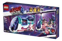LEGO The LEGO Movie 2 70828 Uitklap feestbus-Rechterzijde