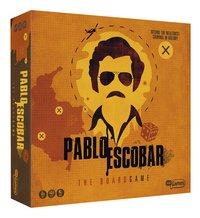 Pablo Escobar-Linkerzijde