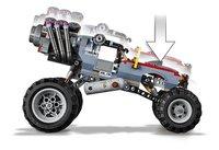 LEGO The LEGO Movie 2 70829 Emmets en Lucy's vlucht buggy!-Artikeldetail