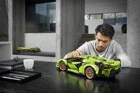 LEGO Technic 42115 Lamborghini Sián FKP 37-Afbeelding 4