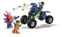LEGO The LEGO Movie 2 70826 Rex's Rex-treme offroader-Artikeldetail