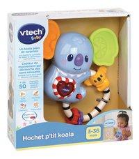 VTech Baby Hochet p'tit koala-Côté gauche
