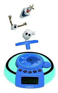 Lexibook radio-réveil Disney La Reine des Neiges Jumper-Détail de l'article