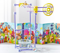 GoldieBlox and the Dunk Tank-Afbeelding 1