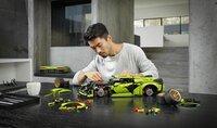 LEGO Technic 42115 Lamborghini Sián FKP 37-Afbeelding 5
