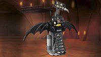 LEGO The LEGO Movie 2 70836 Gevechtsklare Batman en Metaalbaard-Afbeelding 1
