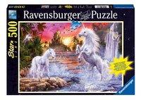 Ravensburger puzzle Belles licornes