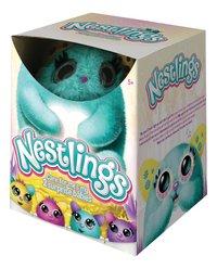 Interactieve knuffel Nestlings blauw-Rechterzijde