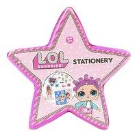 L.O.L. Surprise Boîte en forme d'étoile Stationery-Image 2