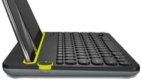 Logitech clavier sans fil Bluetooth K480-Détail de l'article
