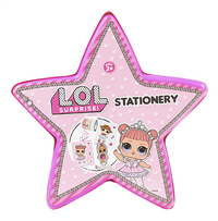 L.O.L. Surprise Boîte en forme d'étoile Stationery-Image 5