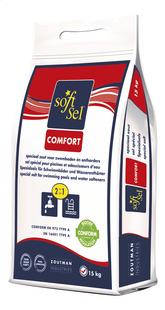 Soft Sel sel pour piscines Comfort 15 kg