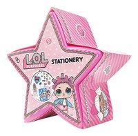 L.O.L. Surprise Boîte en forme d'étoile Stationery-Image 7