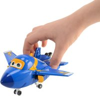 Robot Super Wings S1/2 Transforming - Jerome-Image 1