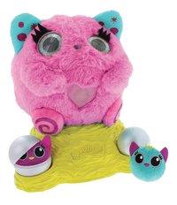 Interactieve knuffel Nestlings roze-commercieel beeld