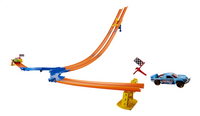 Hot Wheels autobaan Drop Down Challenge-Vooraanzicht
