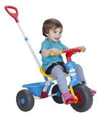 Feber tricycle Baby Trike bleu-Image 4