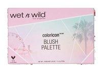 Wet n Wild Coloricon Blush Palette-Vooraanzicht