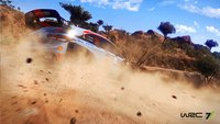 PS4 WRC 7 ENG/FR-Afbeelding 3