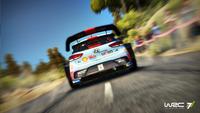 PS4 WRC 7 ENG/FR-Afbeelding 4
