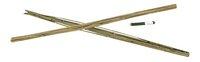 Accessoire de bricolage Tuteur en bambou - 20 pièces-Avant