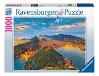 Ravensburger puzzle Guanabara Bay, Rio de Janeiro