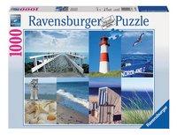 Ravensburger puzzle Impressions maritimes-Avant