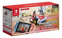 Nintendo Switch Mario Kart Live Home Circuit Mario Set ENG/FR-Linkerzijde