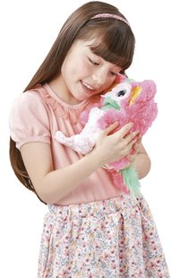 Interactieve knuffel Berry Rizmo NL-Afbeelding 2