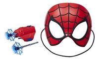 Spider-Man speelset  Into The Spider-Verse Mission Gear - Spider-Man-Artikeldetail