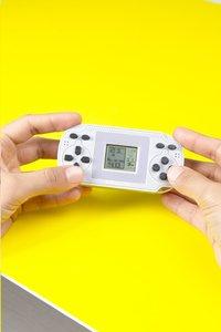 Kikkerland Retro Arcade Game-Image 1