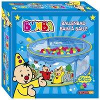 Ballenbad Bumba-Vooraanzicht